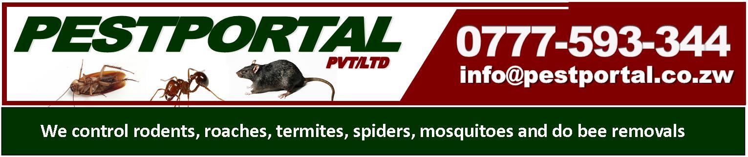 pest portal logo